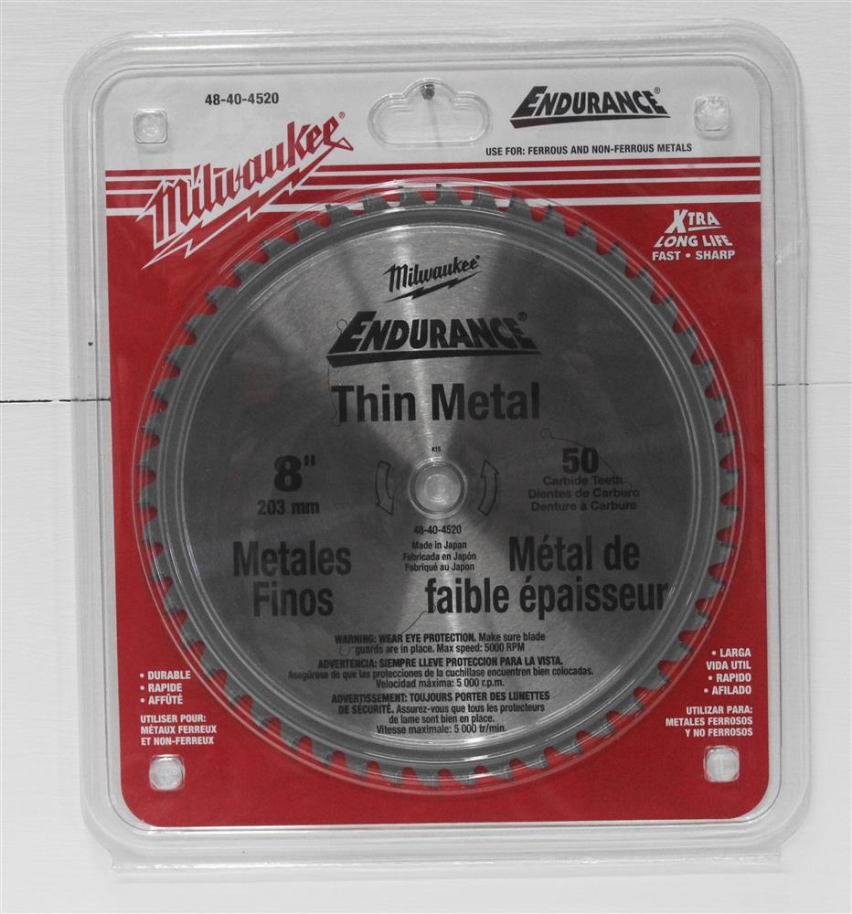 Disco de corte de aluminio disco de corte 8 para - Disco corte aluminio ...